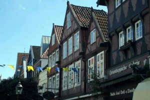 Bäckerei Has & Igel - Lange Straße