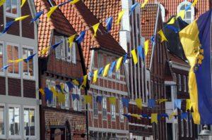 Buxtehude - Lange Straße