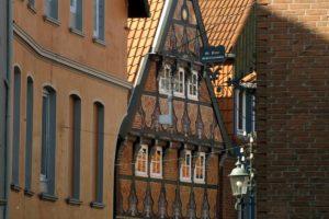 Buxtehude - Fischerstraße