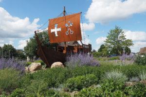 Buxtehude | Hansekogge