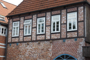 Buxtehude | Zwinger, Hinter dem Zwinger