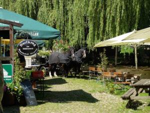 Dorfkrug in Lüllau