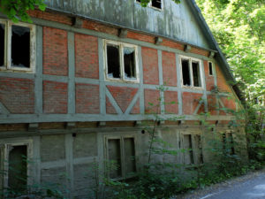 An der Seppenser Mühle