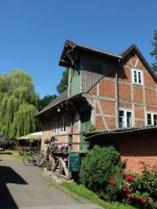 Die Seppenser Mühle