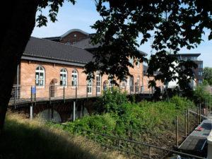 Kulturforum Buxtehude