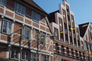 Buxtehude, Lange Straße