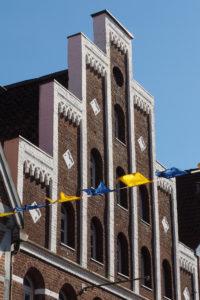 Historisches Haus, Lange Straße