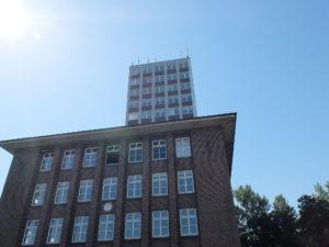 Bürogebäude am Anleger Rüschpark